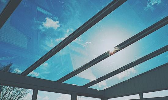 Energy Efficient Glass
