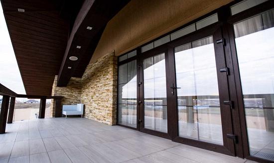 Patio Doors Glass Replacement