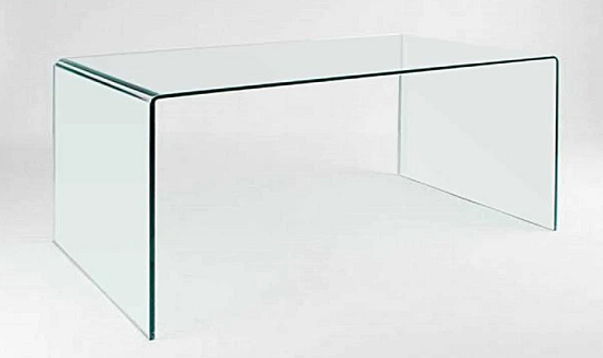Tempered Clear Glass