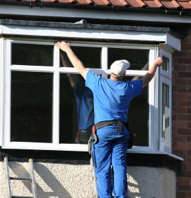 window glass repair services